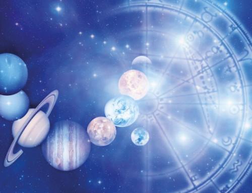 Mit üzennek a csillagok?