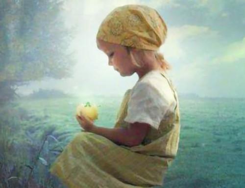 Gyermekkori lelki sebeink gyógyítása