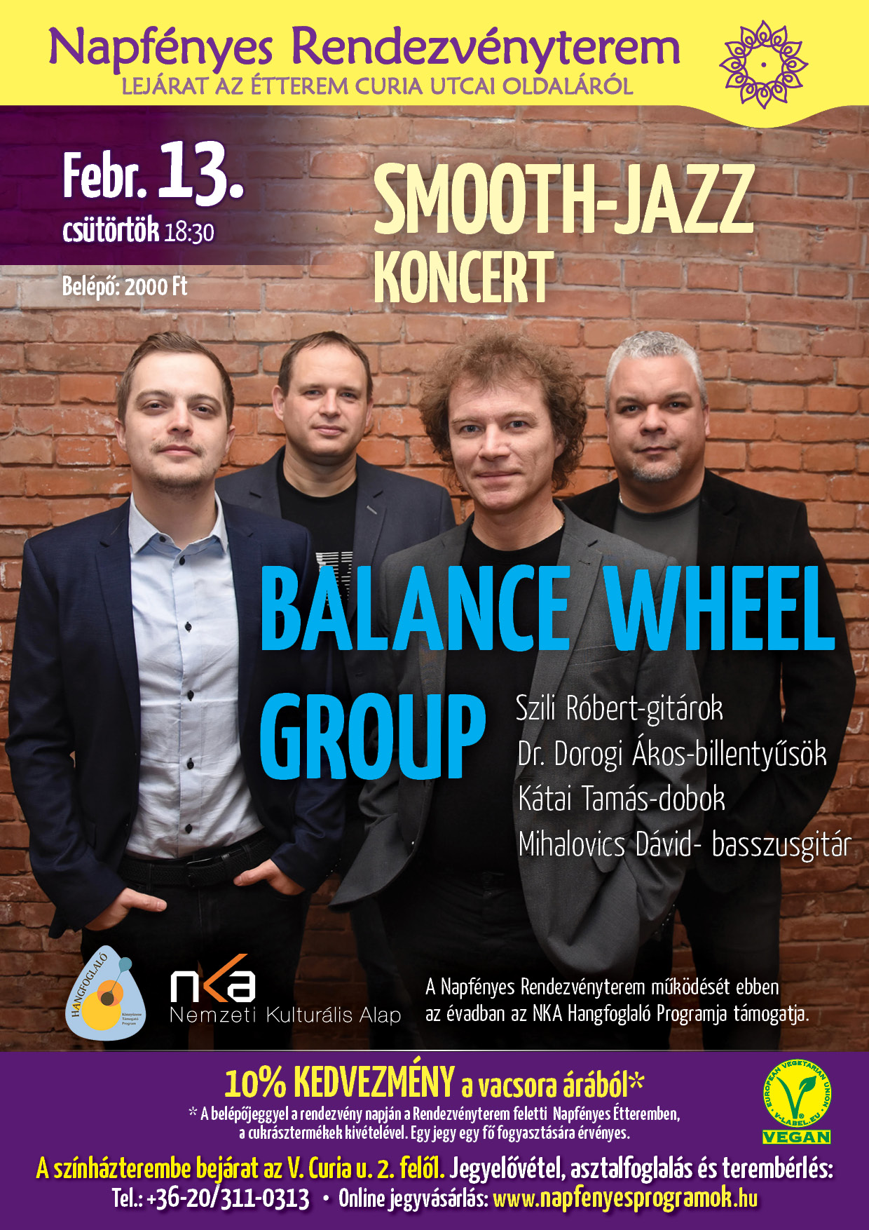 Balance Wheel Group A4