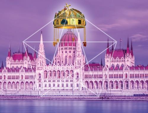 Az Országház és a Szent Korona titkai – Szakrális geometria előadás