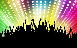 retro-disco-party