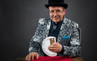 Bűvész Habók János 2018 11 15