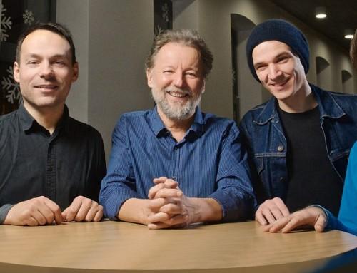 Elmaradt Borbély Mihály Quartet – Grenadilla